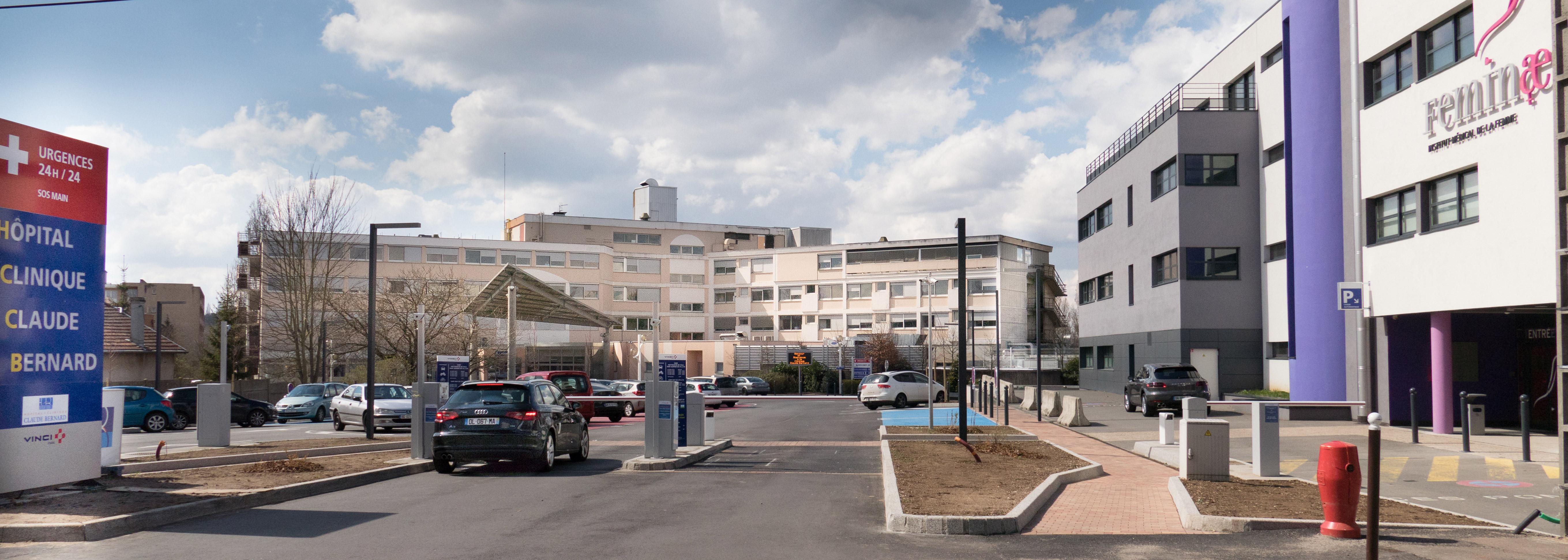 Clinique claude bernard metz - Centre claude bernard guilherand granges ...